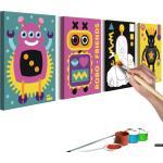 -10% Selsey Zestaw do malowania Roboty