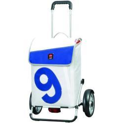 Andersen Shopper Royal Shopper Plus 360° Wózek na zakupy 61 cm boje 9
