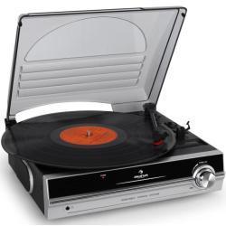 Auna TBA-928 gramofon z wbudowanymi głośnikami