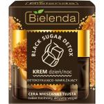 Bielenda Black Sugar Detox Krem dzień/noc gesichtscreme 50.0 ml