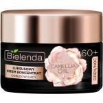 Bielenda Camellia Oil Krem odbudowujący 60+ gesichtscreme 50.0 ml