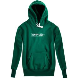 Bluza Hoodie Harptone Green