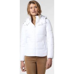 Calvin Klein Jeans - Damska kurtka pikowana, czarny
