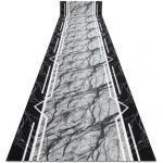 CHODNIK podgumowany 80 cm MARMUR, kamień szary 80x100 cm