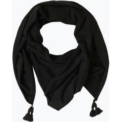 comma - Ponczo damskie, czarny