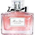 DIOR Miss Dior Eau de Parfum Spray eau_de_parfum 50.0 ml