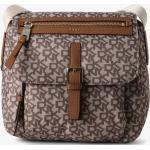 DKNY - Damska torba na ramię – Cora, beżowy