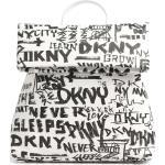 DKNY Tilly Plecak biały/czarny