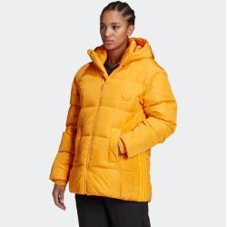 Złota Moda damska z podszewką marki adidas