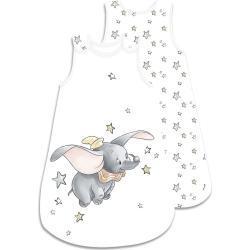 Dumbo Dumbo Baby Sleepingbag Śpiwory dla niemowląt