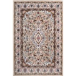 Dywan Isfahan 120 x 170 cm beżowy
