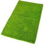 Dywanik łazienkowy Kleine Wolke Zagreb Thistel Green