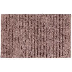 Dywanik łazienkowy Tiles różowy