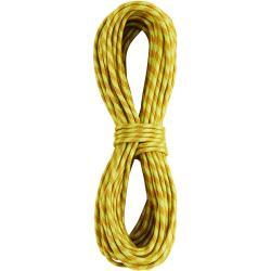 Edelrid Confidence Lina 8mm 40m, oasis/flame 2020 Liny statyczne