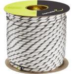 Edelrid Performance Static Rope 10,5mm x 100m, biały 2021 Liny statyczne