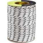 Edelrid Performance Static Rope 11,0mm x 50m, biały 2021 Liny statyczne