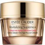 Estée Lauder Pielęgnacja twarzy Revitalizing Supreme Plus Global Anti-Aging Creme gesichtscreme 50.0 ml