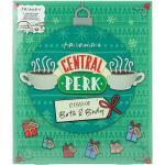 Friends Cosmetics Pielęgnacja Central Perk Kalendarz adwentowy na 12 dni kąpieli adventskalender 1.0 pieces