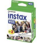 Fujifilm INSTAX Wide 2 x 10 szt. - odbierz w sklepie