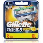 Gillette Fusion5 Proglide Power ostrza golarki 8 Stk