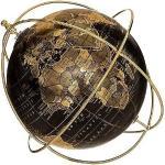 Globus Dekoracyjny World Black