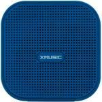 Głośnik mobilny XMUSIC BTS300B Niebieski