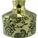 Golden Vase 20 Cm Kod: 302cp53663-1 + Z Nami Nie Ryzykujesz