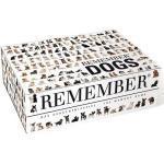 Gra pamięciowa Memory 44 pary psy