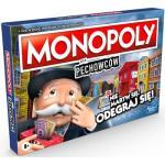 Gra planszowa HASBRO Monopoly dla Pechowców