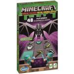Gra planszowa RAVENSBURGER Minecraft - Łamigłówka Magnetyczna