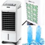 Hecht 3804 Klimatyzator Klimatyzacja Klimatyzer Przenośny Mobilny 3w1 3 Prędkości Ewimax - Oficjalny Dystrybutor - Autoryzowany Dealer Hecht