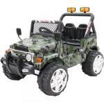 Hecht 56187 Samochód Elektryczny Akumulatorowy Terenowy Jeep Auto Jeździk Pojazd Zabawka Dla Dzieci -Oficjalny Dystrybutor - Autoryzowany Dealer Hecht