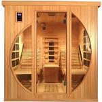 Hecht Fantasy Sauna Infrasauna Jonizator Powietrza Koloroterapia - Ewimax - Oficjalny Dystrybutor - Autoryzowany Dealer Hecht