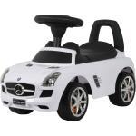 """Jeździk Buddy Toys BPC 5110 """"Mercedes Benz SLS"""", biały"""