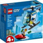 Klocki LEGO City Helikopter policyjny 60275