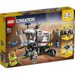 Klocki LEGO Creator - Łazik kosmiczny 3w1 31107