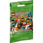 Klocki LEGO Minifigures. Seria 21 (71029)