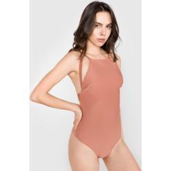 Beżowa Moda damska marki Calvin Klein w rozmiarze L