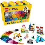 LEGO Classic Kreatywne klocki 10698