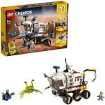 LEGO Creator 3w1 Łazik kosmiczny 31107