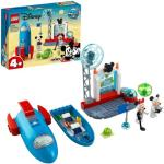 LEGO Disney Mickey and Friends Kosmiczna rakieta Myszki Miki i Minnie 10774
