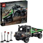 LEGO Technic Ciężarówka Mercedes-Benz Zetros 42129