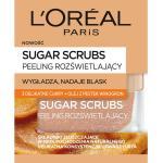 L'Oréal Paris Oczyszczanie Sugar Scrubs Peeling Rozświetlający gesichtspeeling 50.0 ml