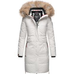 Navahoo damski płaszcz zimowy Halina