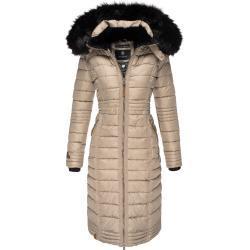 Navahoo damski płaszcz zimowy Umay