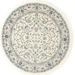 Jasnoszare Tekstylia w stylu orientalnym marki rugvista