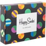 Opakowanie na Prezent Happy Socks 2-Pack Flat Pack Clashing Dots POS0816 (HS14-a)