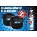 Opaska magnetyczna na nadgarstek OMN01 - One Fitness