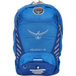 Osprey Escapist 18 Plecak M/L, indigo blue 2021 Plecaki z bukłakiem