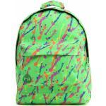 plecak MI-PAC - Splattered Neon Green (002)